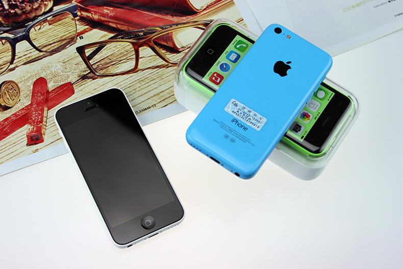 苹果iphone 5c 西安 报价