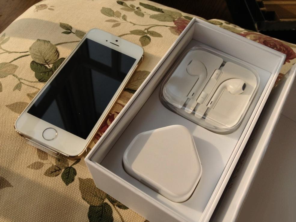 苹果5s耳机插孔结构