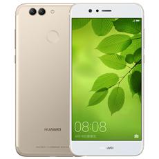 【顺丰包邮】华为  nova 2 Plus 4+128GB  移动联通电信4G智能手机