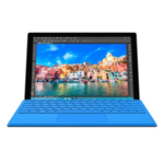 【顺丰包邮】微软 Surface Pro 4(12.3英才平板电脑 十点触控 i5-6300U 4G 128G SSD固态)
