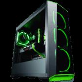 名龙堂 游神机 I7 7700K/GTX1060 四核电竞游戏DIY组装电脑主机
