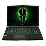 【顺丰包邮】Terrans Force X599 980M 47K15.6英吋游戏本(i7-4790K 32G 1TSSD+2*1TB GTX980M 8G独显 4K屏)黑色