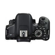 佳能(Canon)EOS 750D单反套机(EF-S 18-55mm f/3.5-5.6 IS STM镜头)