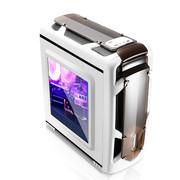 极光刃i7 7700/GTX1060 6G台式游戏电脑主机/DIY组装机