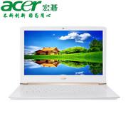 【官方授权 顺丰包邮】Acer S5-371-5018 13.3英寸时尚轻薄本 酷睿i5 6200U 4GB 256GB 高速固态硬盘 1920x1080 高清屏 预装Win 10