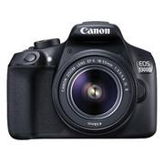 佳能(canon)数码单反相机 EOS 1300D (佳能18-55mm IS II镜头)套机