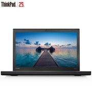 【ThinkPad 授权专卖】X270(20HNA03BCD)I5-7200U/8G/500+128G/w10