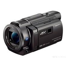 Sony 索尼 FDR-AXP35索尼AXP35新款4K高清摄像机、内置投影、NFC/WIFI新款*更完善的售后服务。