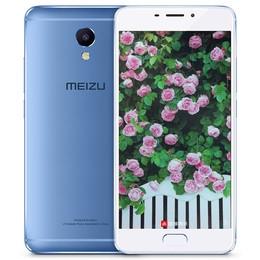魅族 魅蓝Note5 3+32G 全网通 移动联通电信4G智能手机