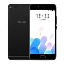 Meizu/魅族 魅蓝E2正面指纹快充高性能全网通4G手机