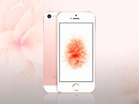 ƻ�� iPhone SE ȫ��ͨ �Ź��µ� ˳�����!