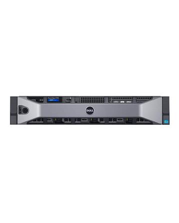 E5-2603V3/4G/300GSAS2.5 10K/H330/DVD