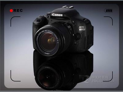 返点促销,全场包邮!佳能600D套机(18-135mm):4100元,搭配18-200IS镜头:4800元,单机:2200元,更多套装促销中..