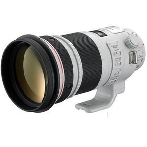 佳能(Canon) EF 300mm f/2.8L IS II USM 远摄定焦镜头