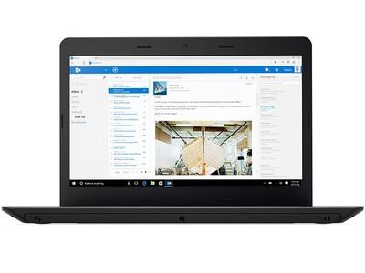 ThinkPad E470(20H1A034CD )i3-6006U/iGPU/4G/500G 7200/win10/HD/720P