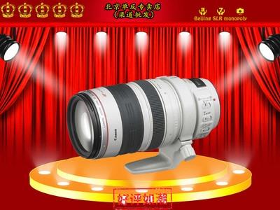 【佳能特约经销商】佳能 EF 28-300mm f/3.5-5.6L IS USM仅售:13000元整,详情请致电:18210111657 陈娜
