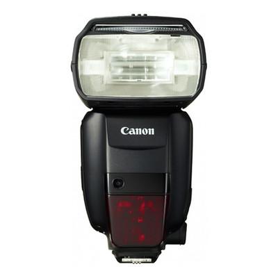 Canon 佳能 600EX-RT II 高性能闪光灯 二代