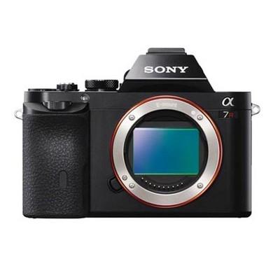Sony 索尼 ILCE-7R(单机)、索尼A7R机身*完善的售后服务、被信任是一种快乐!
