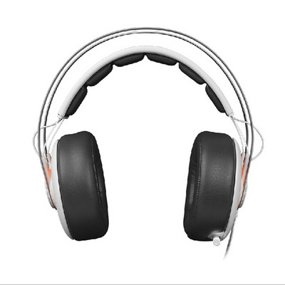 SteelSeries 西伯利亚Elite 精英耳机steelseries/赛睿 Elite Prism 西伯利亚精英棱镜版耳机 幻彩绚丽