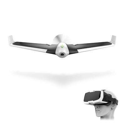 Parrot Disco固定翼滑翔机专业航拍飞行器无人机遥控飞机战斗机航模