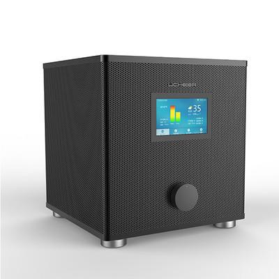 UCHEER友好 空气净化器智能T30S 除雾霾pm2.5甲醛家用卧室客厅