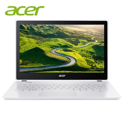 【顺丰包邮】Acer V3-372-57NM  i5-6200U  8G内存屏  8G+500G混合硬盘  1920x1080 高清