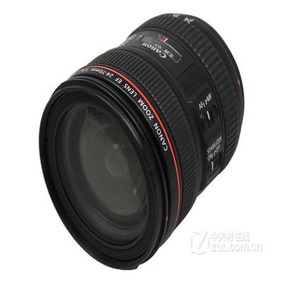 佳能 EF 24-70mm f/4L IS USM.*发货,更完善的售后服务尽在锐意摄影器材。