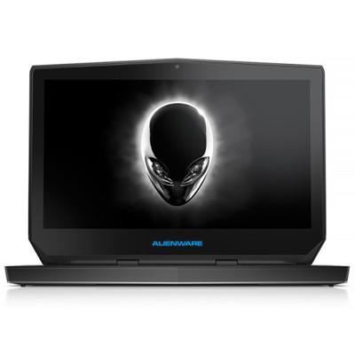 【顺丰包邮】Alienware 13(ALW13ED-2608)13.3英寸笔记本电脑 (i5-5200U 8G 256GB SSD GTX 960M 2G独显 Win8.1)银