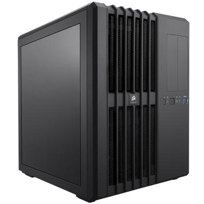 海盗船 Air 540中塔侧透明游戏组装主机散热电脑台式水冷机箱