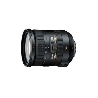 尼康(Nikon) 尼克尔镜头 AF-S DX VR 18-200mm f/3.5-5.6G IF-ED