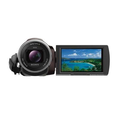 索尼(Sony)HDR-PJ675  五轴防抖 30倍光学变焦 32G内存 带投影功能