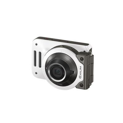 卡西欧 FR100 卡西欧(CASIO)EX-FR100 数码相机  卡西欧FR100