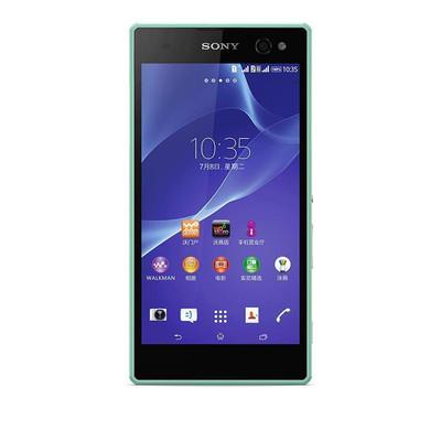 SONY 索尼 C3 S55u 联通4G手机 双卡双待