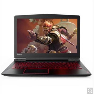 【Lenovo授权】拯救者R720-15IKB(i7 7700HQ/8GB/256GB+1TB/2G独显)