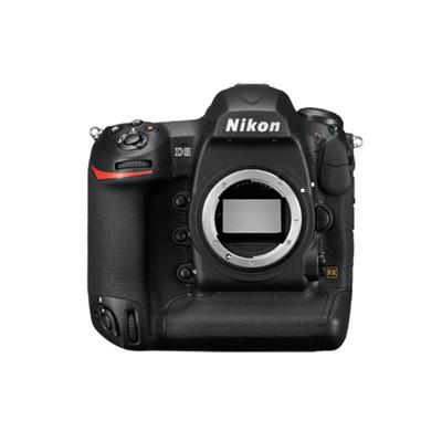 尼康 D5  尼康(Nikon) D5 单反机身  153个对焦点  尼康D5单反机身