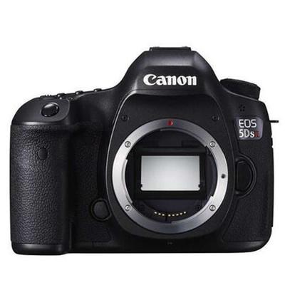 Canon 佳能 5Ds R(仅机身不含镜头)约5060万像素