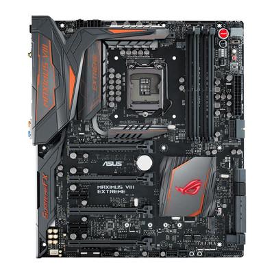 Asus/华硕 MAXIMUS VIII EXTREME电脑主板 1151针脚 支持I7-6700K