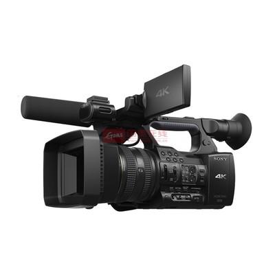 索尼(SONY) PXW-Z100摄录一体机 4K高清摄像机