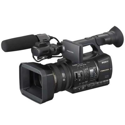 索尼(Sony)HXR-NX3 高清数码摄像机 索尼NX3