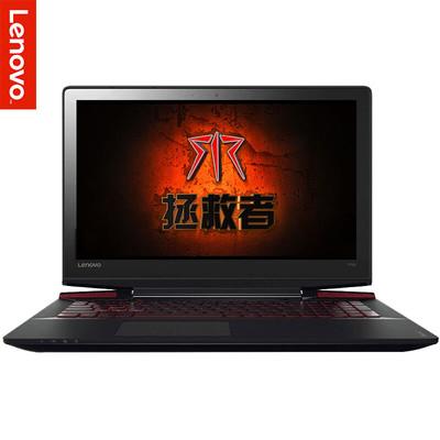 【 顺丰包邮】联想 拯救者15ISK 15.6英寸笔记本电脑GTX960M 4G独立显卡 四核i5-6300HQ 8G内存 1TB硬盘 FHD IP