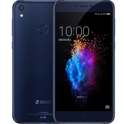 【顺丰包邮 送壳膜】360手机 N5S 全网通 6GB+64GB 移动联通电信4G