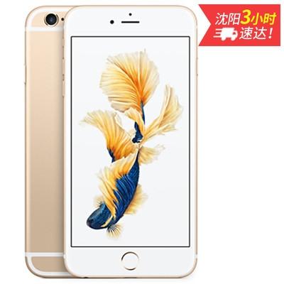 苹果 iPhone 6S Plus(全网通)5.5英寸屏幕,16G/64G内存