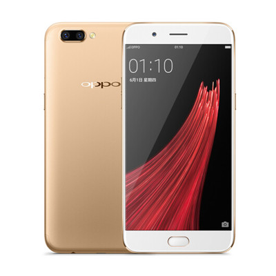 OPPO R11 Plus  6GB+64GB  全网通4G手机 双卡双待