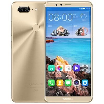 金立 M7(全网通)全面屏手机 4G 双卡双待 6G+64G大运存