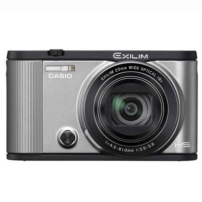 卡西欧(CASIO)EX-ZR2000 数码相机