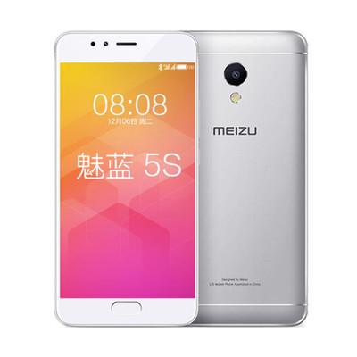 魅族 魅蓝5s (全网通)3G+16/32G内存 5.2寸屏 500+1300万像素