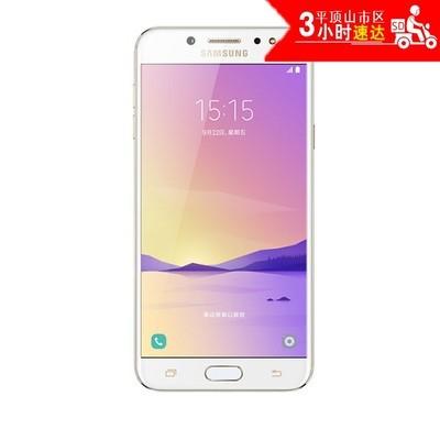 三星 Galaxy C8(SM-C7100)4GB+64GB 移动联通电信4G手机 双卡双待