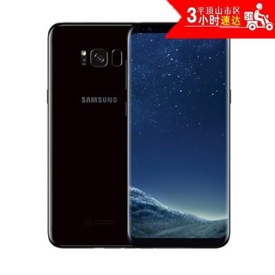 三星 Galaxy S8(SM-G9500)64GB 移动联通电信4G手机 双卡双待
