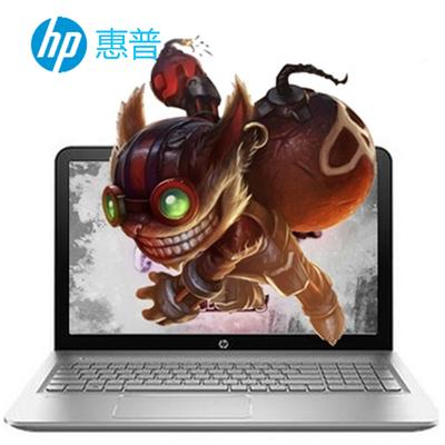 【顺丰包邮】惠普 ENVY 15-as027TU(W6T83PA)15.6英寸笔记本电脑(i5-6200U 8G 128GB+1000G 集成独立显卡  全高清屏幕 Win10)