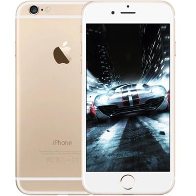 【顺丰包邮 送壳膜】苹果 Apple iPhone6 移动联通电信4G全网通